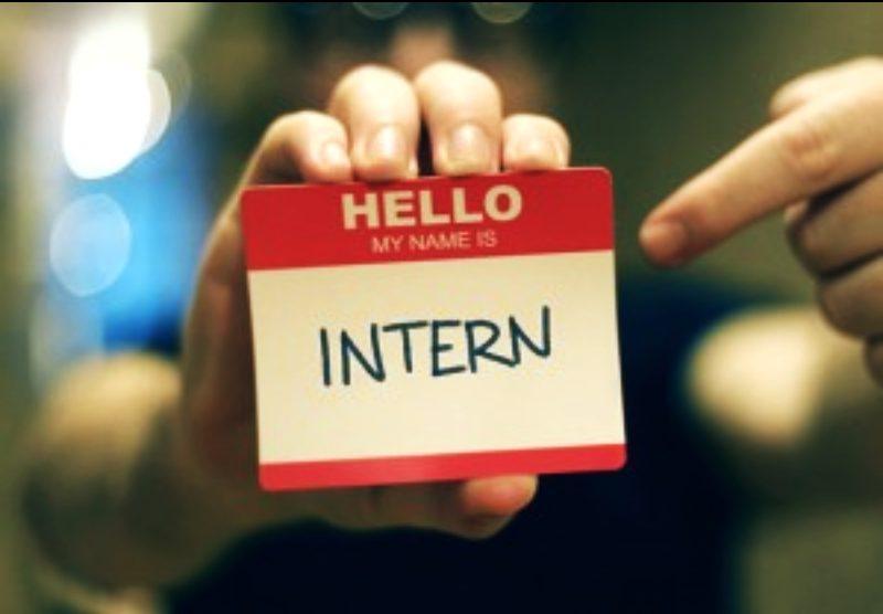 Apply for an Internship